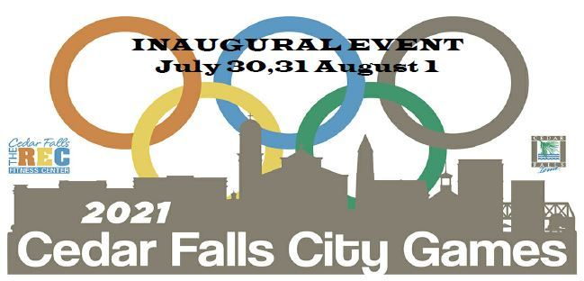 City Games Logo Big