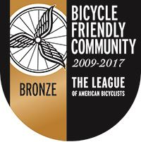Bicycle Friendly 2013