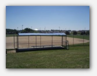Birdsall Park Softball Fields