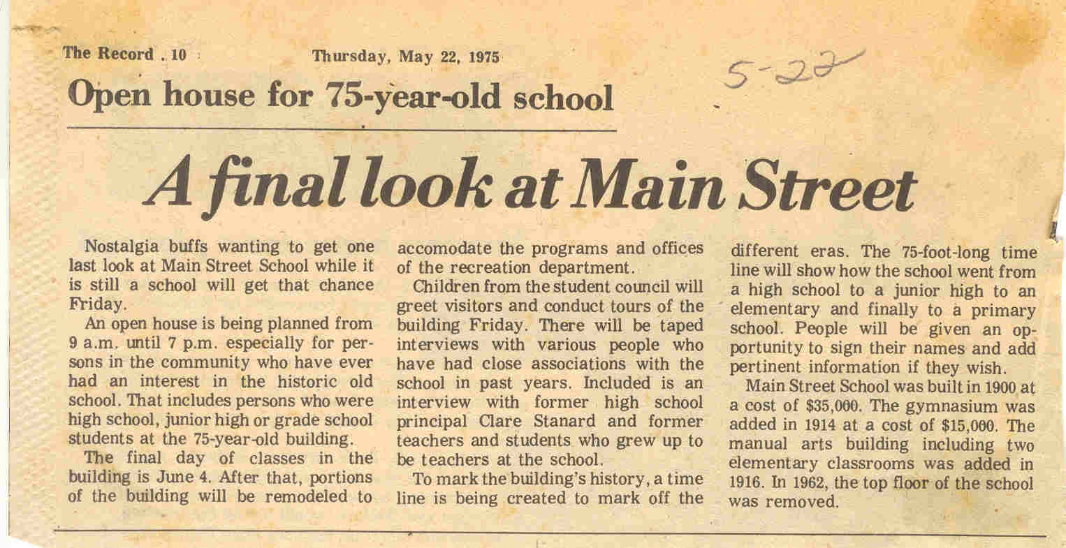 1975 Article
