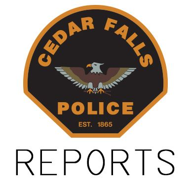 Click for Police Reports